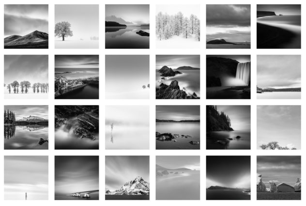 Screenshot of the NiO PhotoShelter RSS Gallery Widget, that allows you to include a PhotoShelter thumbnail gallery in Wordpress. Screenshot of the NiO PhotoShelter RSS Gallery Widget - Copyright Johan Peijnenburg - NiO Photography